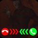 Fake Call From Freddy krueger