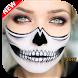 halloween makeup ideas by Best.apps.developer