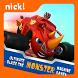 Blaze The truck machines monster games by nick neno games
