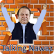 Talking Nawaz - Dancing Nawaz PMLN Songs by DroidAxis