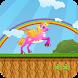 Unicorn Run 2 by ft.game