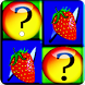 Memory Game fruit by hos games