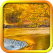 Fall Stream Live Wallpaper