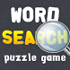 Word Search Puzzle Game by Softdiv Software Sdn Bhd
