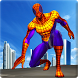 Flying Spider Rope Hero: Crime City Rescue Mission by The Entertainment Master