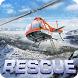 Helicopter Snow Hill Rescue 17 by TrimcoGames