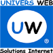 univers web by UNIVERS WEB