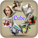 3d Cube Live wallpaper by Tito Apps