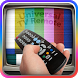 Universal TV Remote by Asam Development