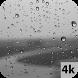 Wallpapers 4K - Wet Screen by Wallpaper Technologies