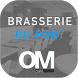 Brasserie du port - OM Cafe by S.A.S. INTECMEDIA