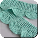 Crochet Scarf Patterns by Lirije