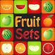 Fruit Sets by Karl Cleveland