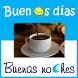 Buenos Días Buenas Noches by KTConnect