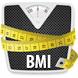 BMI Calculator,ค่าดัชนีมวลกาย by AppThrillion