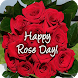 Rose Day GIF by AndyZone Infotech