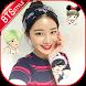 BTS Photo Editor by new apps ahambak