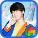 GOT7 LINE Launcher theme by Camp Mobile for dodol theme