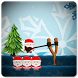 Christmas And Catapults by Dead Crafter Studio