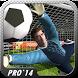 Professional Soccer (Football) by FishBird Studios