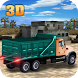 Dubai Cargo Transporter Truck by Gaming Stars Inc
