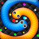 Snake Crawl by Hong game