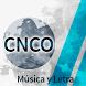CNCO ++ Música y letra by iMark Music