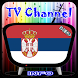 Info TV Channel Serbia HD by TV Television Channel List Sat info