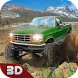 4x4 Monster Truck Offroad Race by Life Sim Games