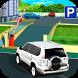 Drive Offroad Prado Free Parking Mania by Model Games Studio