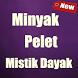 Minyak Pelet Mistik Dayak by Ghanz Apps