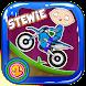 Stewie Adventure