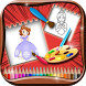 Princess Coloring book : Kids by NHKidsGames