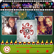 New Year Video Maker : New Year Photo Editor by Sparkling Aadhar App