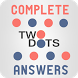 Guide & Answers of Two Dots by Hamza Manzoor