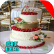 Wedding Cakes Idea by Rizqi Interaktive