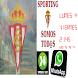 Sporting somos tod@s by Spreaker Inc. customer apps