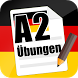 Learn German Grammar Level A2 by studiox