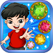 Super Jewel Blitz Bubble Star by taksina4best