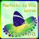 Letras Martinho da Vila by weragati