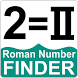 Roman Number Finder by TD App Maker