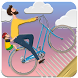 happy racing crazy wheels by Games Viral