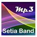 koleksi Lagu Setia Band by Tamara Crosby