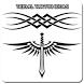Tribal Tattoo Ideas by haniqu