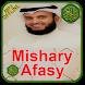 Mishary Al-Afasi Full Quran Offline MP3