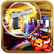 Crime Time Hidden Object Games by PlayHOG