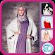 Abaya Hijab Style 2016 by diera