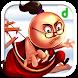 Fantastic 1 - Gravity Runner by dMobi Games
