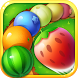 Fruit Marble by Dream Inc.