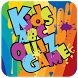 Kids ABC Quiz Game by Gexton
